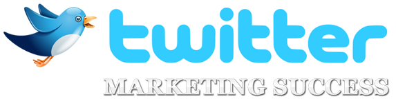 Twitter Marketing Success