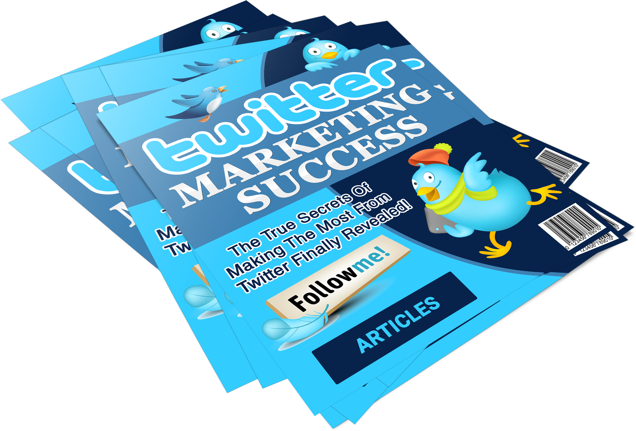 Twitter Marketing Success Quality Articles