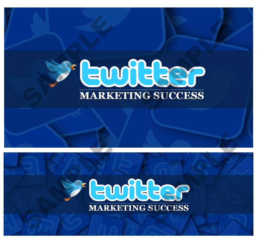 Twitter Marketing Success - Social Media Covers