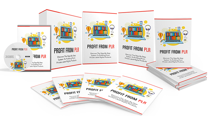 Profit From PLR Bundle