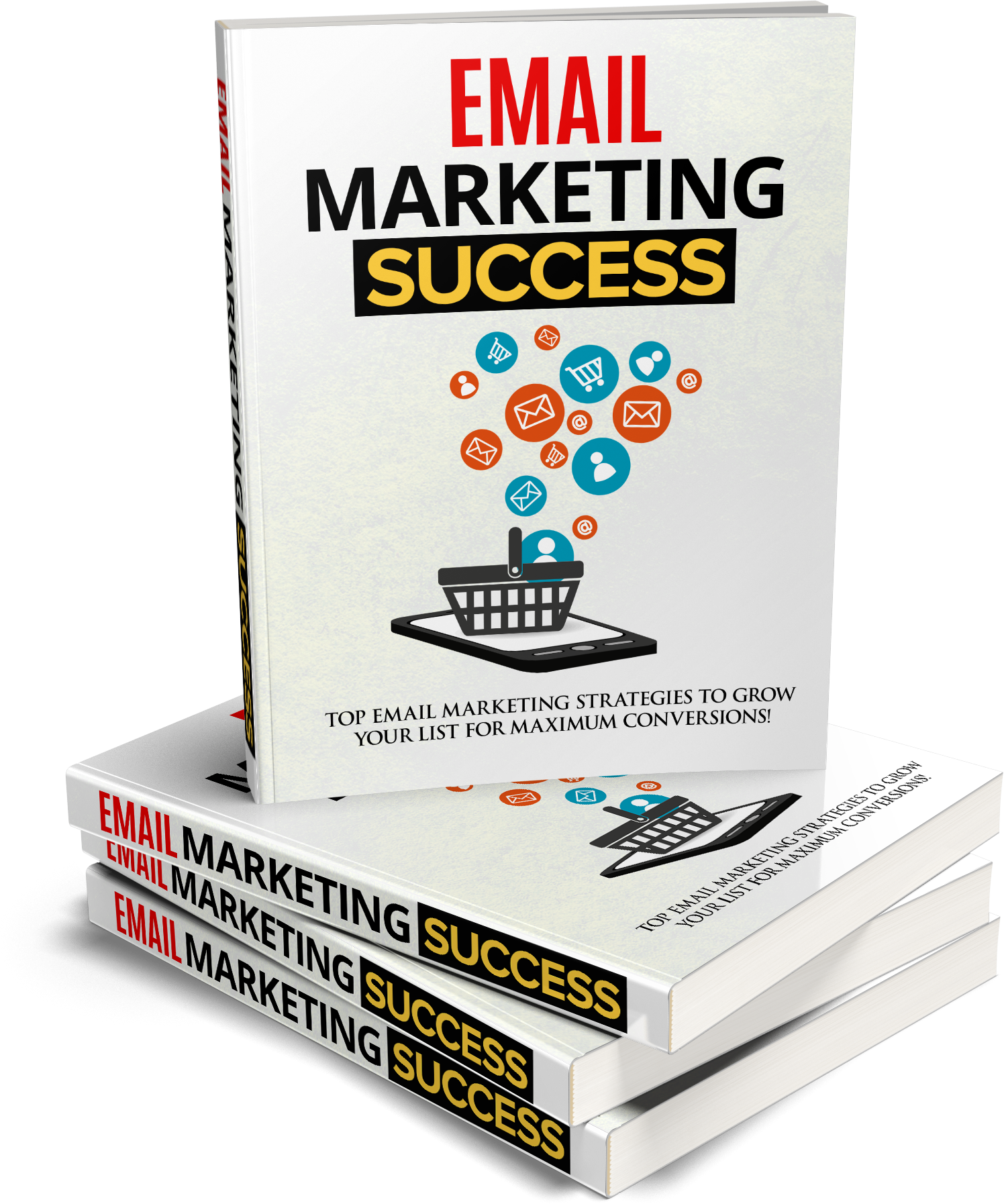 Email Marketing Success Ebook Training Guide