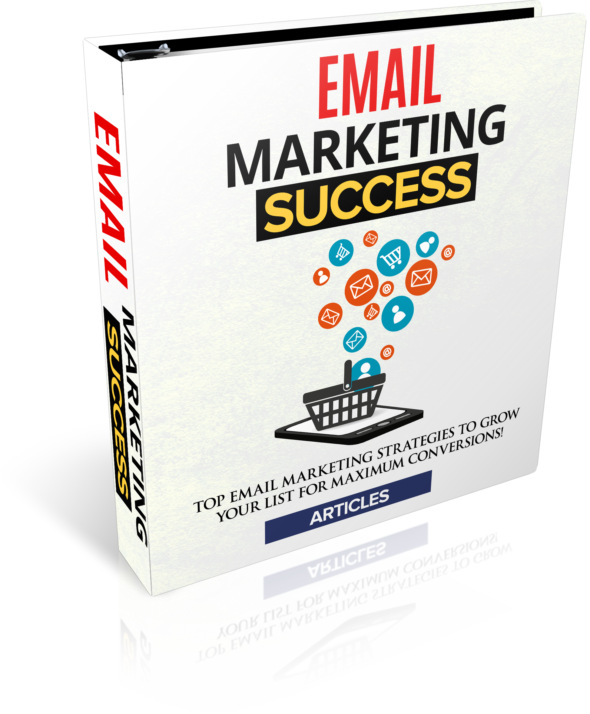 Email Marketing Success Quality Articles